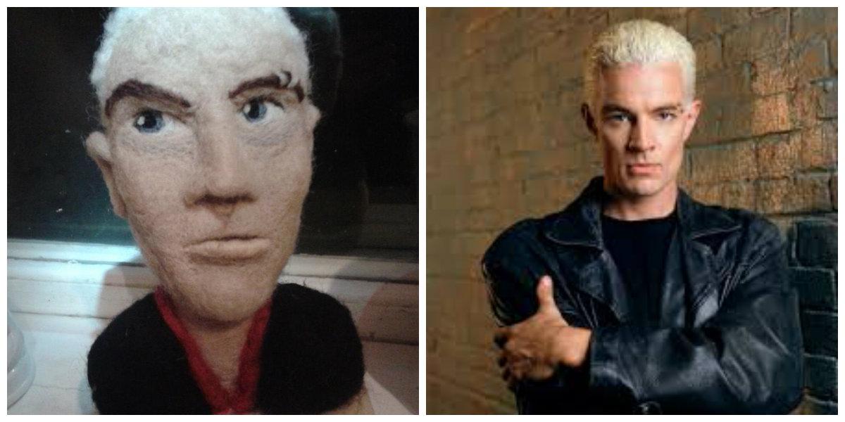 Spike, Buffy the Vampire Slayer